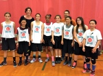 Lady Dolphins