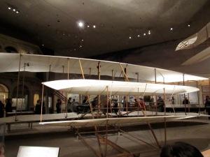 Smithsonian Museum. Photo by Rowan Esquer