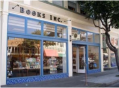 DT readers voted Books Inc. as the best Park Street shop.