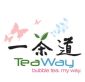 TeaWay was voted of the two best bubble tea shops in Alameda.