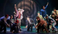 AHS production of Guys and Dolls