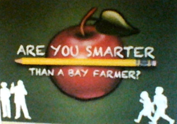 Are you smarter than a Bay Farmer?