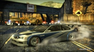 Need For Speed Most Wanted The Dolphin Tail Voice Of Bay Farm Middle School