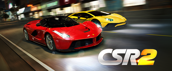 Review: Custom Street Racing 2 | The Dolphin Tail, Voice of Bay Farm
