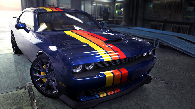 Street Race Cars >> Review Custom Street Racing 2 The Dolphin Tail Voice Of